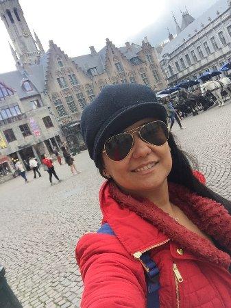 Photo of Plaza Burg at Burg, Brugge 8000, Belgium