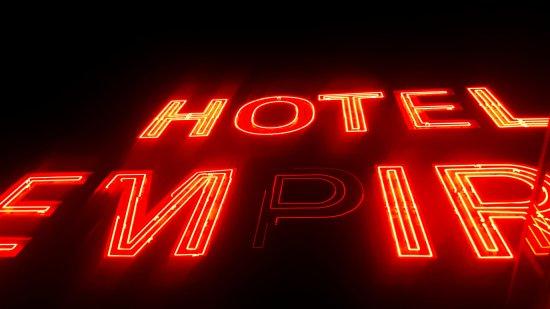 Empire Hotel: 20170223_193024_large.jpg
