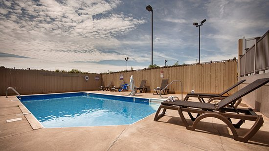 Schererville, IN: Outdoor Pool