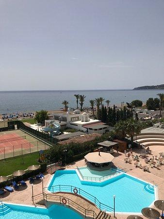 Olympos Beach Resort : photo8.jpg