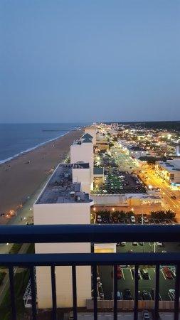 the virginian beach strip picture of hyatt house virginia beach rh tripadvisor co za