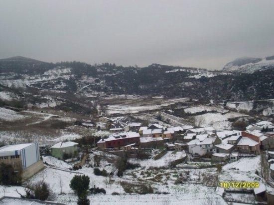 Province of Ourense, Spanyol: Parque Natural Serra da Enciña da Lastra