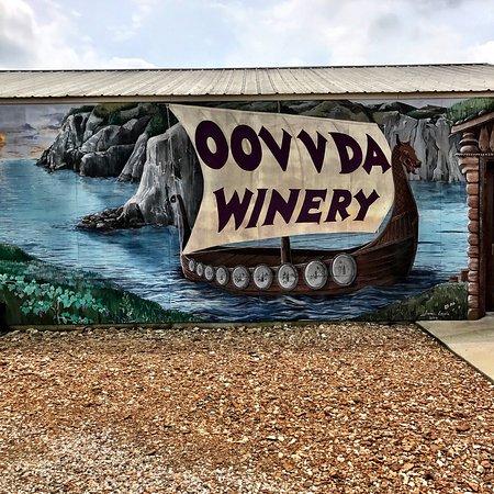 Oovvda Winery