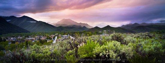 Sun Valley-Ketchum, Αϊντάχο: Ketchum, Idaho