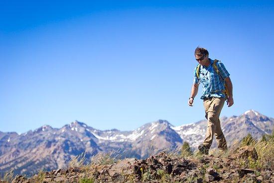 Ketchum, ID: Hiking in Sun Valley, Idaho