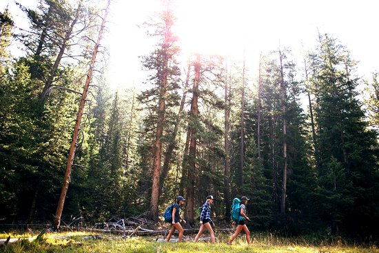 Sun Valley-Ketchum, ID: Hiking in Sun Valley, Idaho