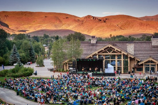 Sun Valley-Ketchum, ID: Sun Valley, Idaho Events