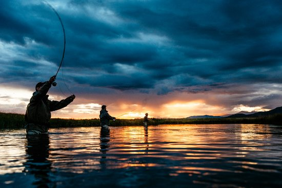 Sun Valley-Ketchum, ID: Fly Fishing in Sun Valley, Idaho