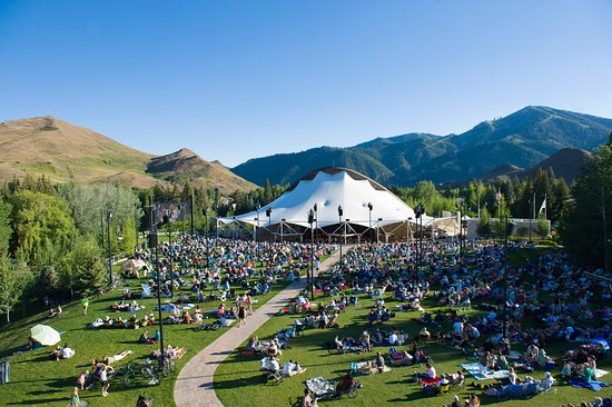 Sun Valley-Ketchum, ID: Sun Valley Summer Symphony