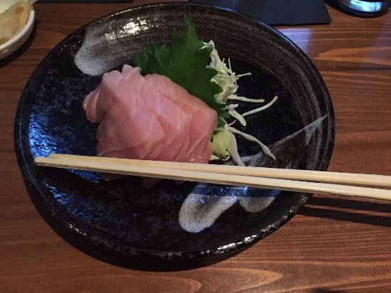 Dragonfly Sushi & Sake Co Incorporated: O-Toro Sashimi