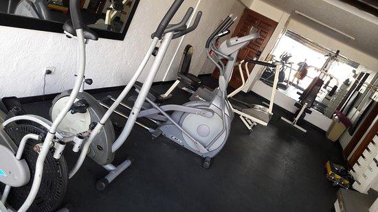 El Condado Miraflores Hotel & Suites: 20170513_074228_large.jpg