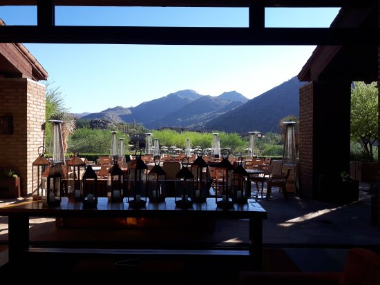 The Ritz-Carlton, Dove Mountain: 20161025_084307_large.jpg