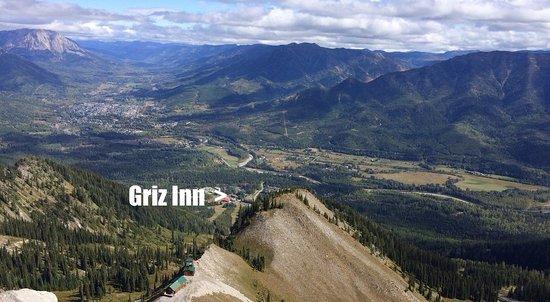 Griz Inn at Fernie Alpine Resort