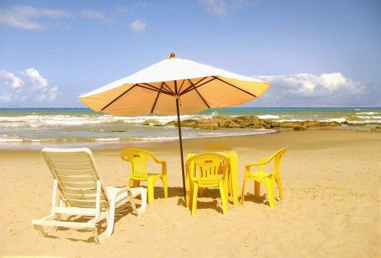 Pousada Praia de Santo Antonio