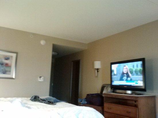 East Elmhurst, NY: TV