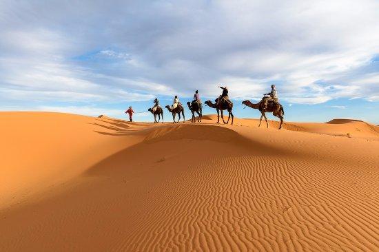 Visit Morocco Excursion