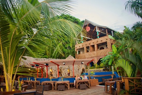 Tranquilseas Eco Lodge and Dive Center-billede