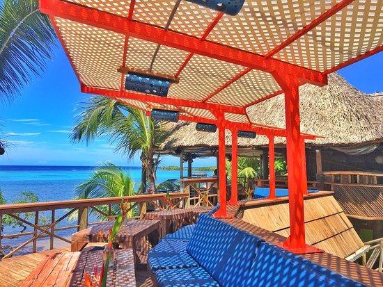 Tranquilseas Eco Lodge and Dive Center-bild