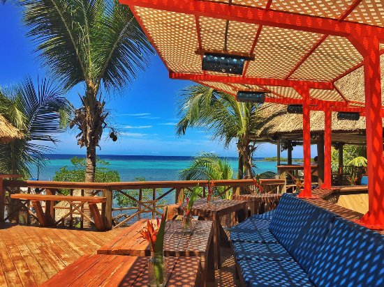 Foto de Tranquilseas Eco Lodge and Dive Center