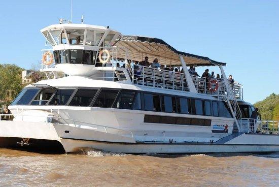 Rio Tur Catamaranes