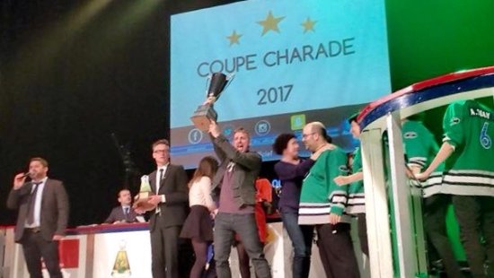Les Verts Remportent La Coupe Charade 2017 Picture Of Club Soda