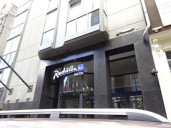 photo1.jpg - Picture of Radisson Blu Hotel, Amsterdam, Amsterdam - TripAdvisor