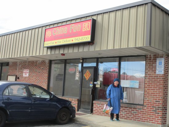 Best Chinese Food In Cranston Ri