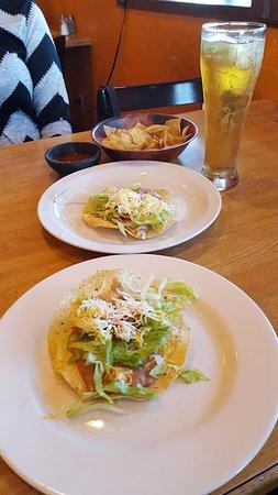 El Cajon, Californië: Free Bar Appetizers