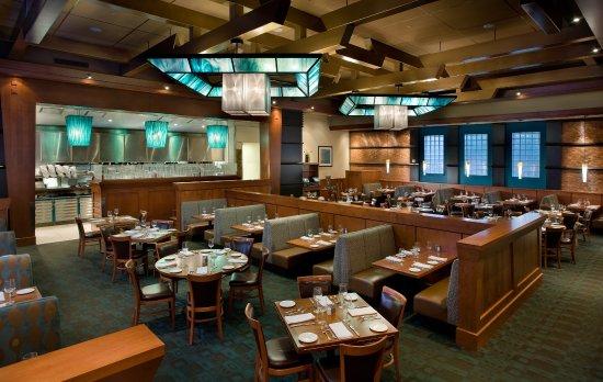 West Restaurant Carlsbad California
