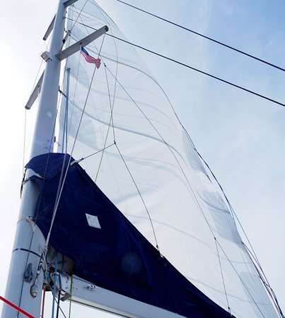 YachtSailing.gr / Charter Sailing Greece: Sailing over the bounding main ....