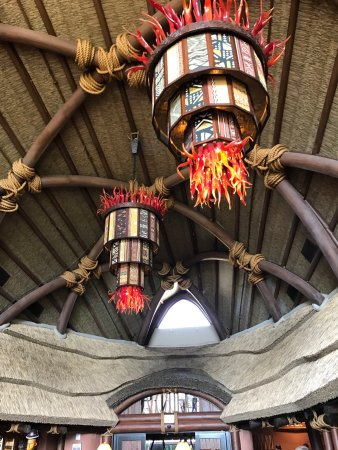 Disney's Animal Kingdom Villas - Kidani Village: photo9.jpg