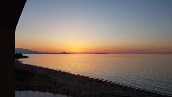 Agelia Beach Hotel  Crete  Rethymnon Prefecture