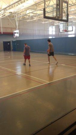 Fraser, Κολοράντο: basketball