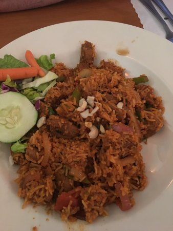 Cinnamon Kitchen, Asheville - Restaurant Reviews, Phone Number ...