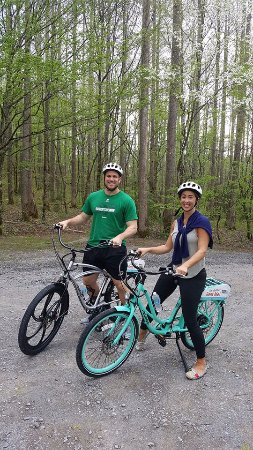 Bike The Smokies