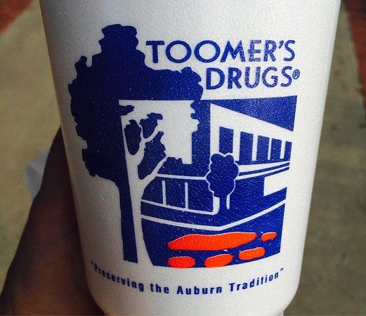 Toomer's Corner: photo1.jpg