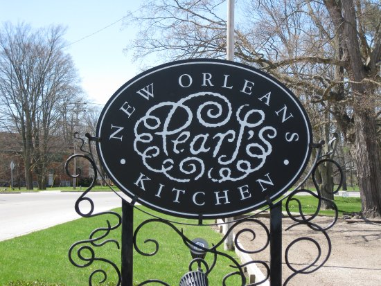 Best place to eat in Elk Rapids, Michigan