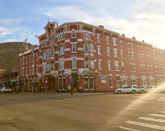 Strater Hotel: photo0.jpg