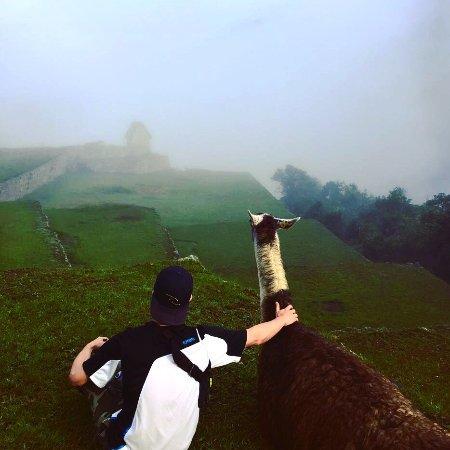 Explora El Peru