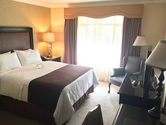 加州大學洛杉磯分校旅館照片
