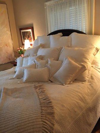 Abingdon, Wirginia: Bedroom