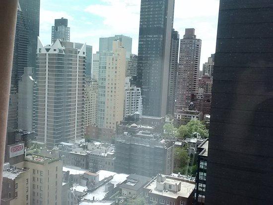 Pasillo Suciedad Picture Of Hilton Garden Inn New York