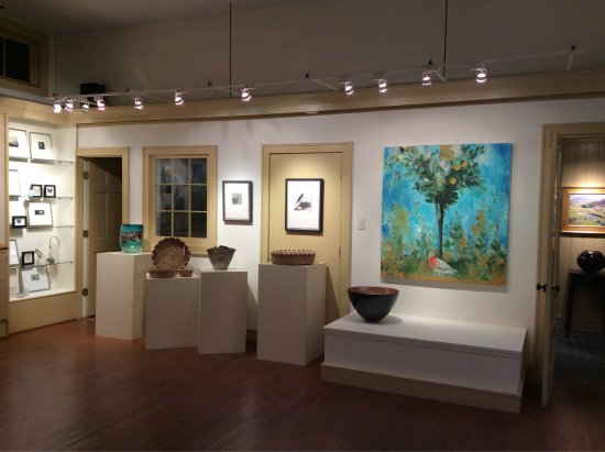 Warm Springs Gallery