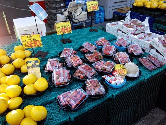 Ofuna Nakadori Shopping Street