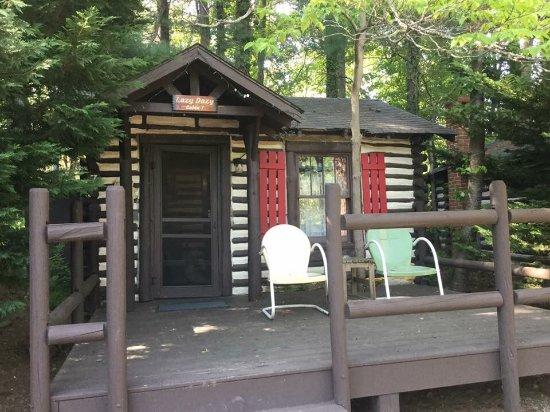 Log Cabin Motor Court : photo0.jpg