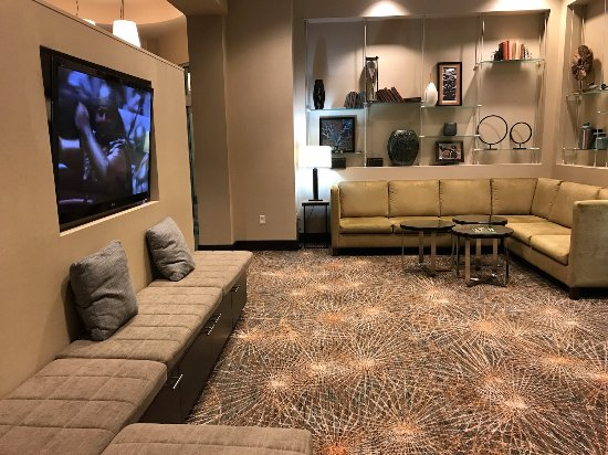 Springfield, VA: Homewood Suites