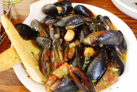 Olive Garden Salisbury Restaurant Avis Num Ro De