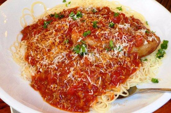 Cucina Mia Picture Of Olive Garden Salisbury Tripadvisor