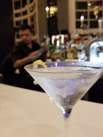 The perfect-10 martini | Tesco Real Food