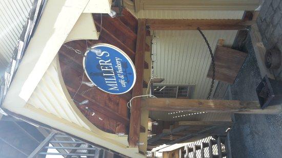 Littleton, NH: Miller's